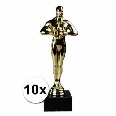 10 award beeltjes deluxe 22 cm