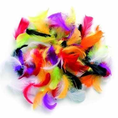 10 gram decoratie sierveren kleuren mix