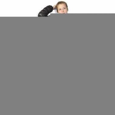 10x transparante poncho met capuchon voor volwassenen