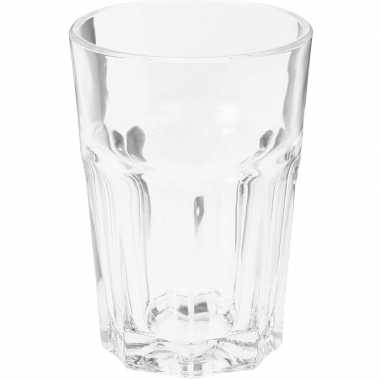 12x drink glazen 360 ml