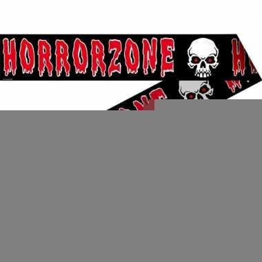 15 meter lint horror zone