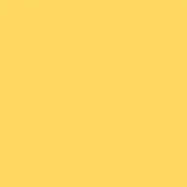 20x gele kleine cocktail servetten 25 x 25 cm