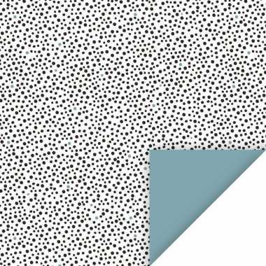 4x geschenkpapier stippen thema 70 x 200 cm
