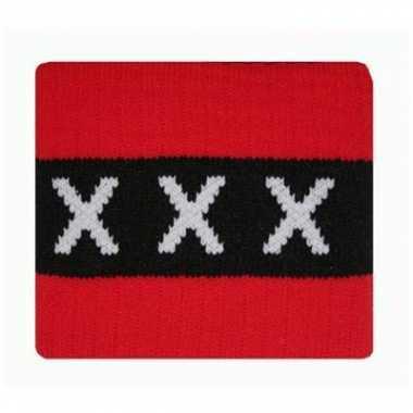 Aanvoerdersarmband ajax