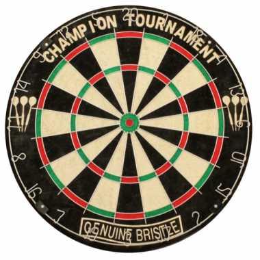 Abbey darts dartbord 45 cm