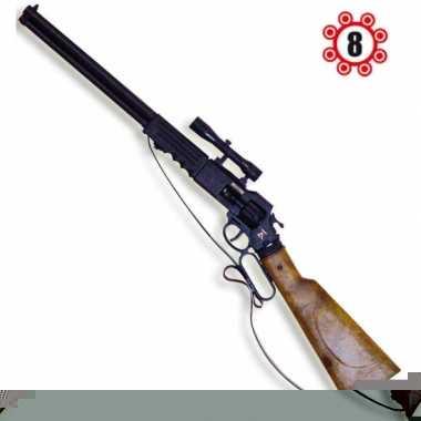 Acht schots geweer arizona