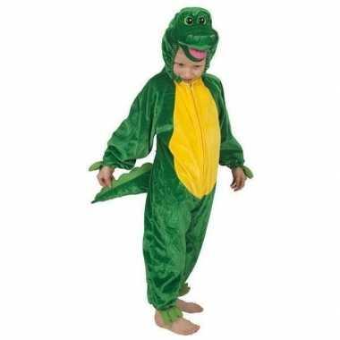 Aligator pak voor kinderen