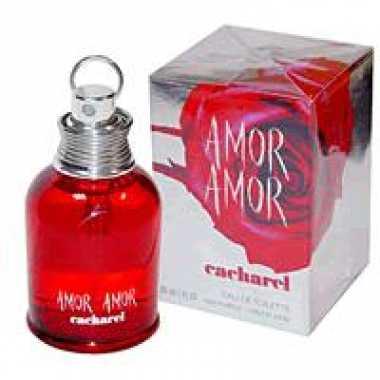 Amor amor edt 30 ml