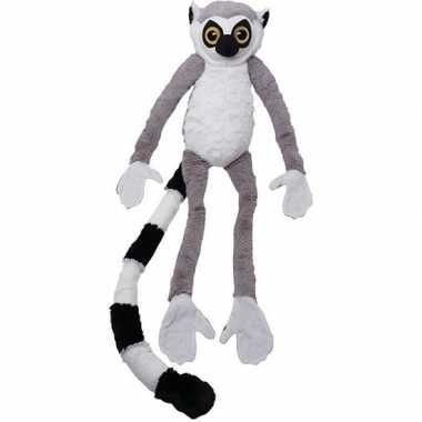 Apen speelgoed artikelen aap knuffelbeest 100 cm
