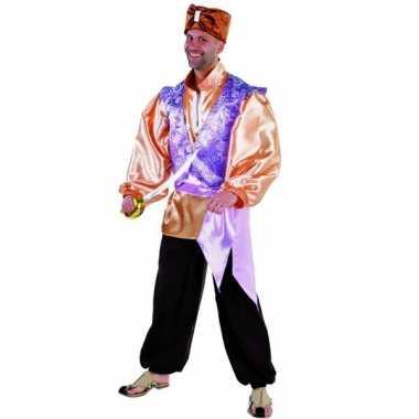 Arabisch verkleed kostuum heren
