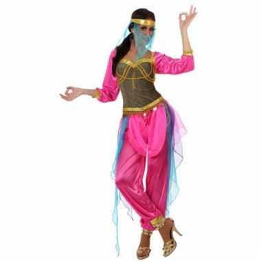 Arabische outfit voor dames