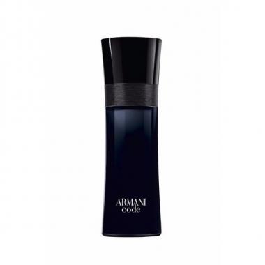 Armani code 75 ml online bestellen