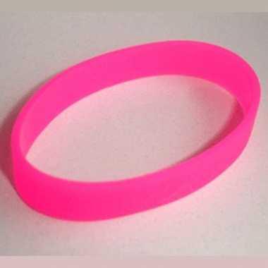 Armbandjes roze