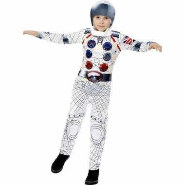 Astronauten kostuum voor jongens