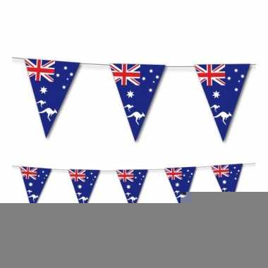 Australie vlaggetjes 3,5 m