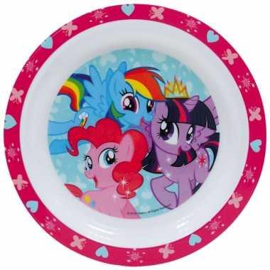Babybordje my little pony