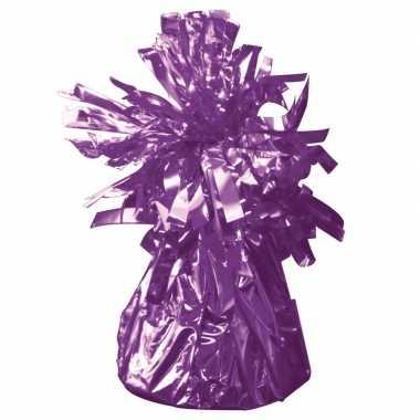 Ballonnen paars gewicht 170 gram
