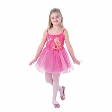 Barbie ballerina jurk voor meisjes