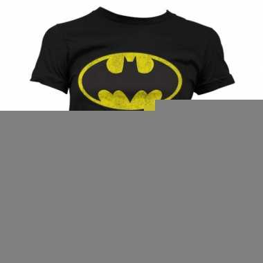 Batman dames t-shirt