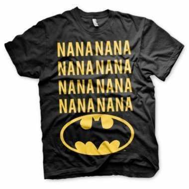Batman nana t-shirt korte mouwen