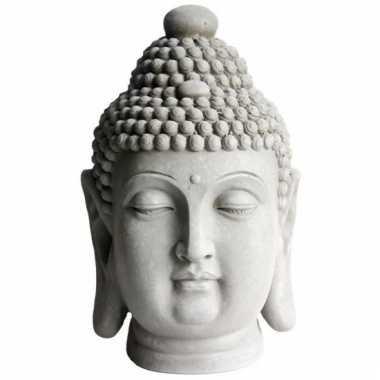 Beeld boeddhistische boeddha 41 cm
