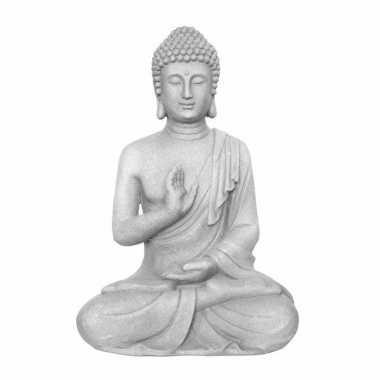 Beeld thaise boeddha 60 cm