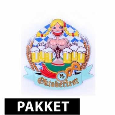 Beieren feestpakket