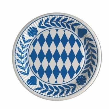 Beierse bordjes