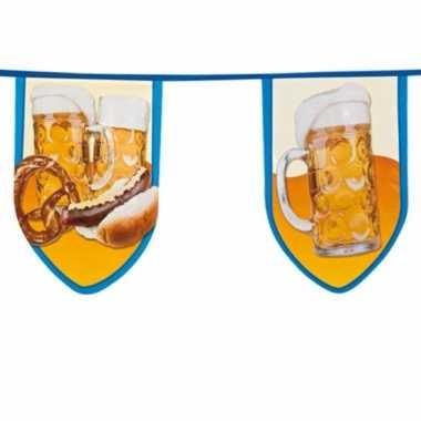 Bier feest slinger 8 meter