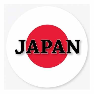 Bierviltjes in japans thema