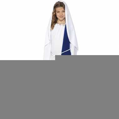 Bijbelfiguren kinder kleding maria