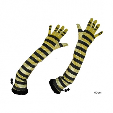 Bijen accessoires handschoenen