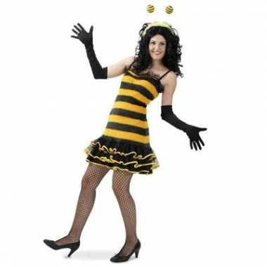 Bijen outfit dames