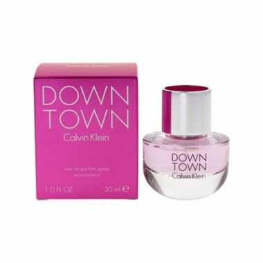 Calvin klein parfum downtown 30 ml