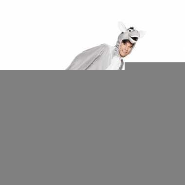 Canaval onesie ezel kinderen