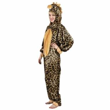 Canaval onesie giraffe dames