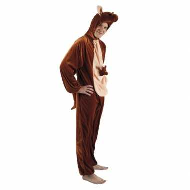 Canaval onesie kangoeroe heren