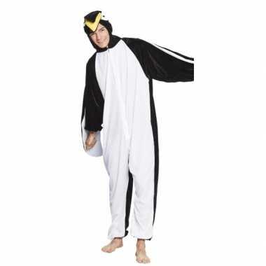 Canaval onesie pinguin kinderen