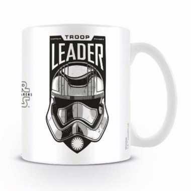 Captain phazma koffiemok porselein