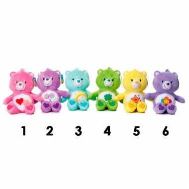 42439a9bb3af46 Care bear knuffel 25 cm   Alltrends.nl