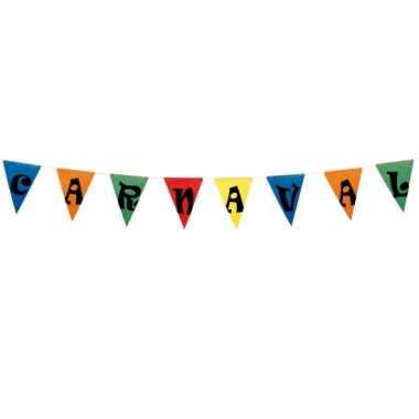 Carnaval vlaggen