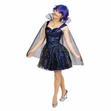Carnavalskostuum fee voor dames
