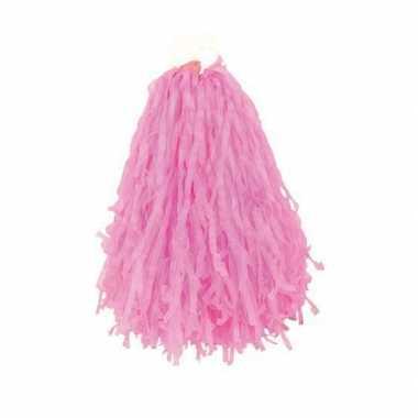 Cheerballs roze 28 cm