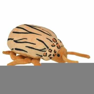 Coloradokever pluche knuffel 25 cm