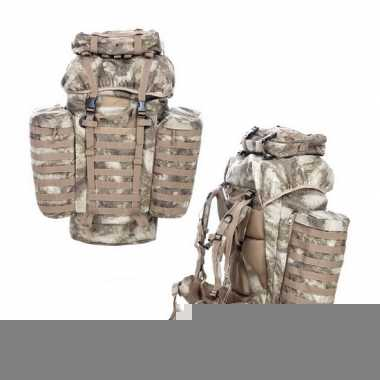 Commando rugzak 70 liter