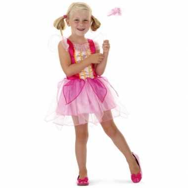 Compleet prinsessen kostuum meisjes