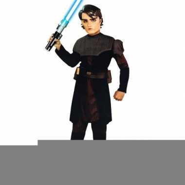 Compleet skywalker kostuum voor jongens