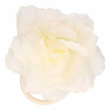 Corsage gele bloem