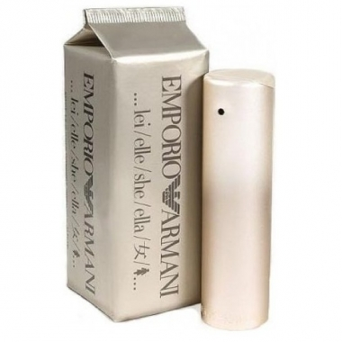 Dames cadeau armani emporio she 30 ml
