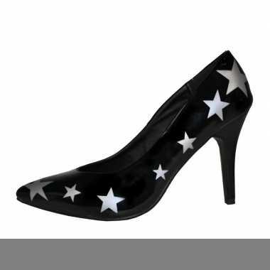 Dames hoge hakken feest schoen